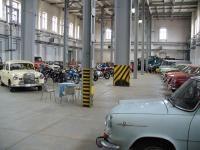 Technik & Erlebnis Museum Zuckerfabrik