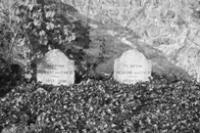Cimetière d'Auvers sur Oise