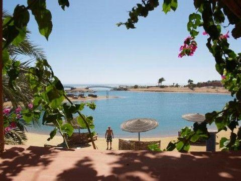 Sheraton Miramar (Beach)