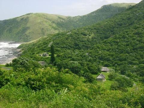 Silaka Nature Reserve, Wild Coast SA