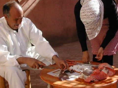 Voyage au Maroc 671776_l