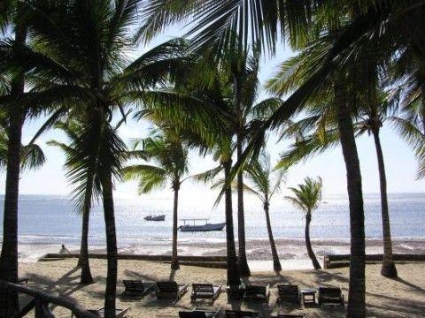 Planhotel Tropical Beach Resort (Spiaggia)