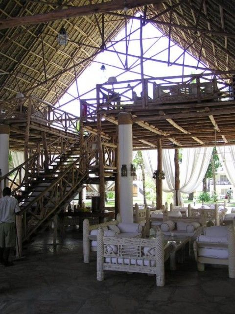 Planhotel Tropical Beach Resort (Ristorante)